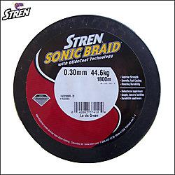 Stren® Sonic Braid