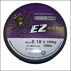 SpiderWire® EZ Mono®