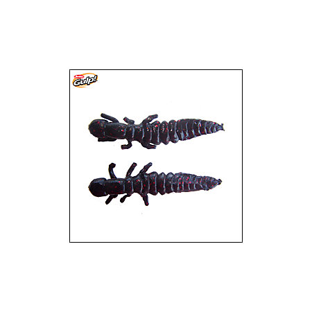 Gulp hellgramite fisherman 39 s factory outlet for Fishing factory outlet