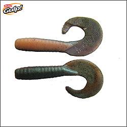 Gulp!® Jigging Grub