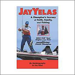 Jay Yelas Book