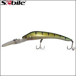Sebile® Koolie Minnow