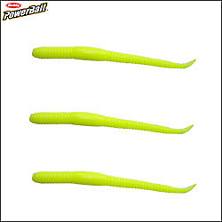 PowerBait® Steelhead Worm