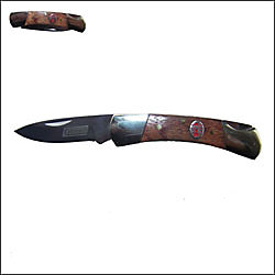 Coleman Trekker I Folding Knife