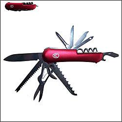 Coleman Ember III Multitool  Knife
