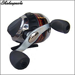 Shakespeare® Ugly Cast Spincast Reel
