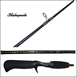 Shakespeare® Micro Casting Rod
