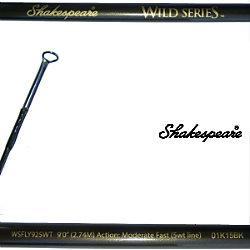 Shakespeare® Wild Series Fly Rod