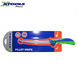 Shakespeare® Xtool 7in Filet Knife