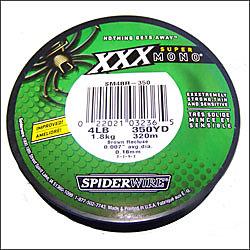 SpiderWire® Ultracast® XXX