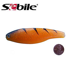Sebile® Stick Shadd Hollow