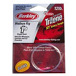 Berkley Walleye Rig